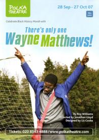There's Only One Wayne Matthews