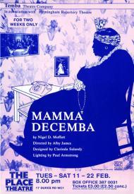 Mamma Decemba