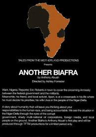 Another Biafra