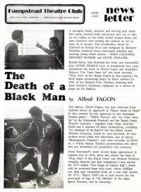 Death of a Black Man, The