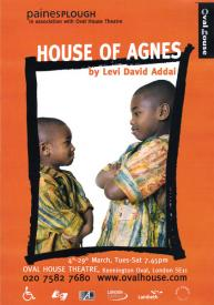 House Of Agnes