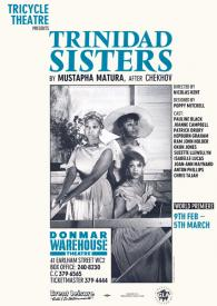 Trinidad Sisters