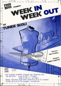 Week In Week Out